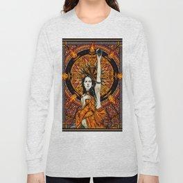BlackSun Long Sleeve T-shirt