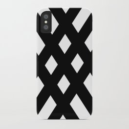 dijagonala v.2 iPhone Case