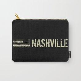 Black Flag: Nashville Carry-All Pouch