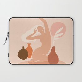 Abstraction_Sunday_Afternoon_Minimalism_001 Laptop Sleeve