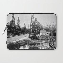 Los Angeles, Toluca Street, ca.1895-1901 Laptop Sleeve