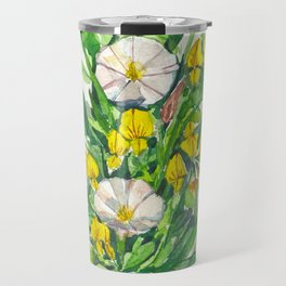 Meadow detail Travel Mug