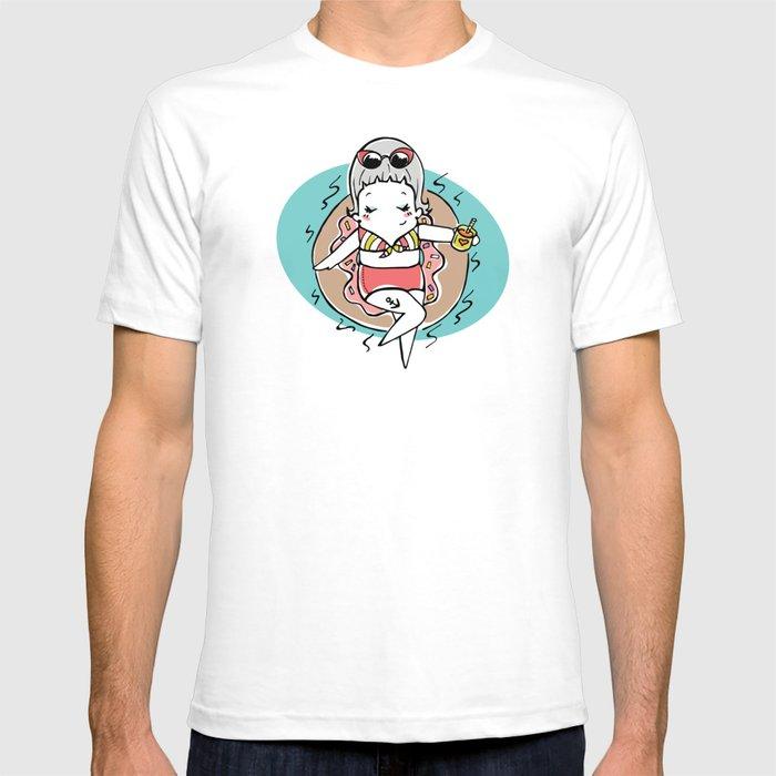 Doughnut Days T-shirt