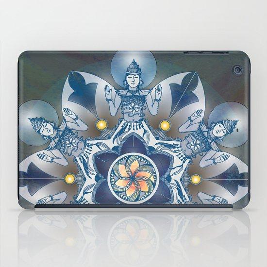 Reiki iPad Case