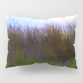 In The Reeds Pillow Sham