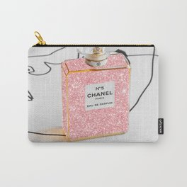 no. 5 Carry-All Pouch