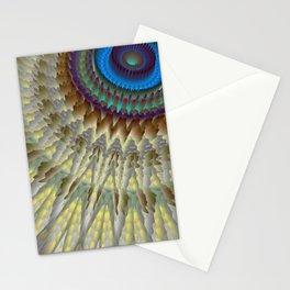 Random 3D No. 63 Stationery Cards