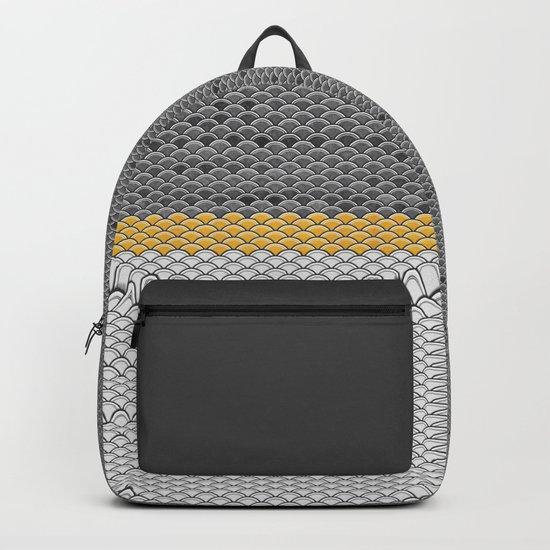 Scallops Backpack