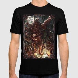 HUMWAWA T-shirt