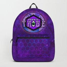 Purple Tribe1 Backpack