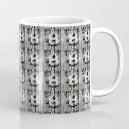 Crazy 8 Coffee Mug