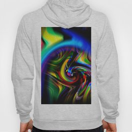 Abstract Perfection 19 Hoody