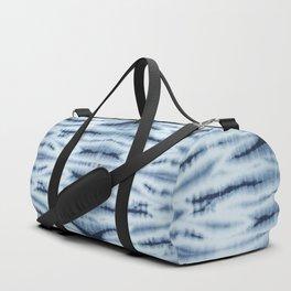 Shibori Duffle Bag