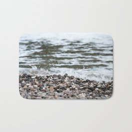 Beach Pebbles Bath Mat