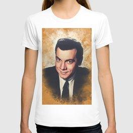 Mario Lanza, Music Legend T-shirt