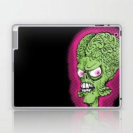 Pop Martian Laptop & iPad Skin