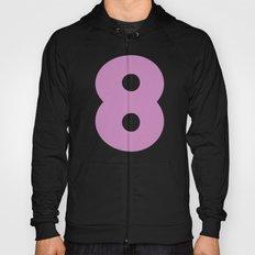 Number 8 Hoody