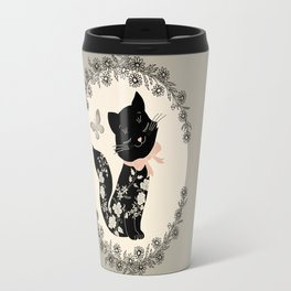SophistiCat Travel Mug