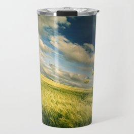 Atomium Travel Mug