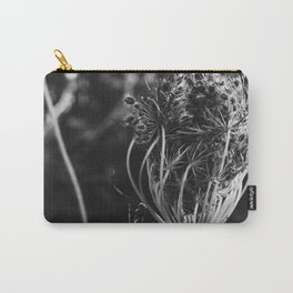 We Huddled Together for Warmth Carry-All Pouch