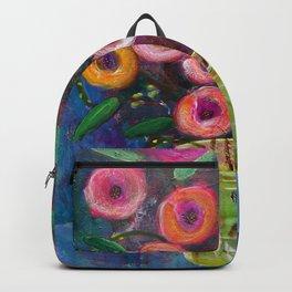 A Bouquet of Joy Backpack