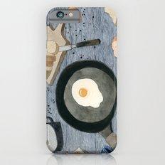 Egg For Breakfast iPhone 6s Slim Case