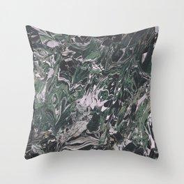 Camo 04 Throw Pillow
