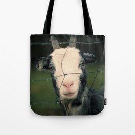The Goat II Tote Bag