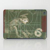 pixies iPad Cases featuring Pixies - Doolittle by NICEALB