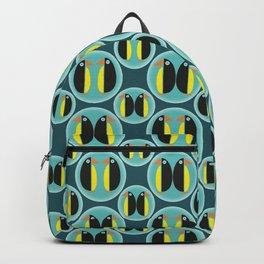 Penguin Bubbles Backpack