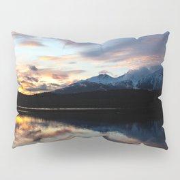 Dreamy Jasper Sunset Pillow Sham