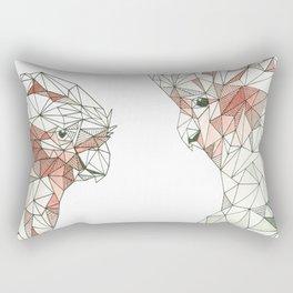 Streuth  Rectangular Pillow