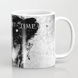 Nude art - time Coffee Mug