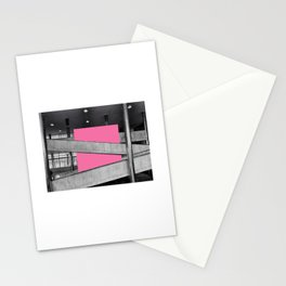 Intervention II Stationery Cards