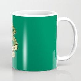 Tunnel Snakes Rule! Coffee Mug