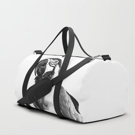 Wildlife Collection: Parrot Duffle Bag