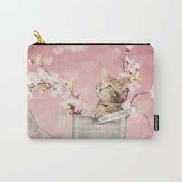 sweet kitty Carry-All Pouch