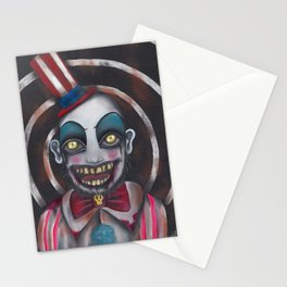Don't you like Clowns? Stationery Cards