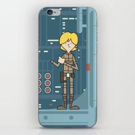 EP5 : Luke Skywalker iPhone Skin