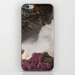 Passion Falls iPhone Skin