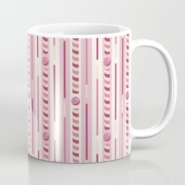 Strawberry Cookie Sticks Vertical Coffee Mug