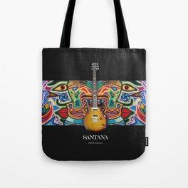 Santana Gutiar Tote Bag
