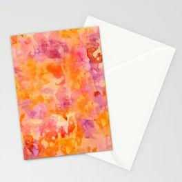 Subjugated Stationery Cards