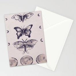 Doesn't Phase Me One Bit Stationery Cards