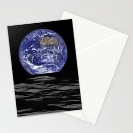 213. NASA Releases New High-Resolution Earthrise Image Stationery Cards