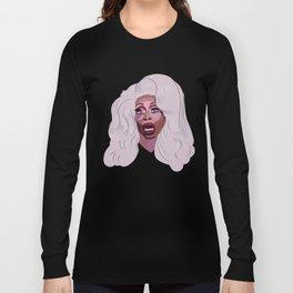 dream death [monique heart] Long Sleeve T-shirt
