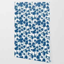 Palm Breeze Wallpaper