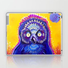 Owl Medicine Laptop & iPad Skin