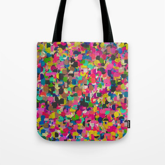 City Rush Tote Bag