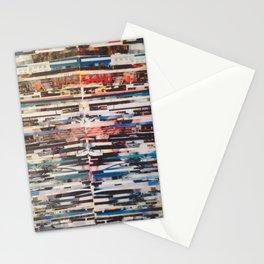 STRIPES 24 Stationery Cards
